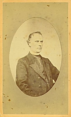 Father William McLeod