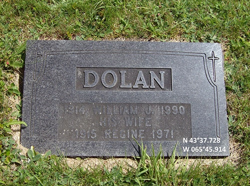 Dolan, William J. (famille)