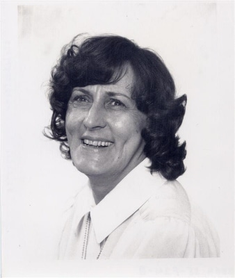 Joan (Bourque) Campbell